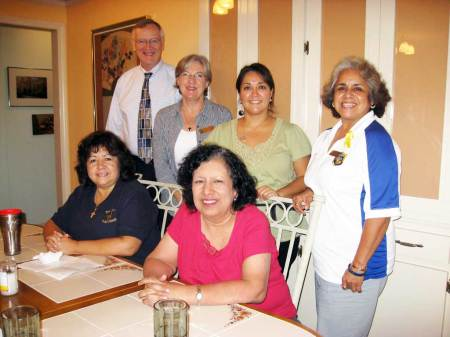 2009-09-11-lay-marianist-lunch